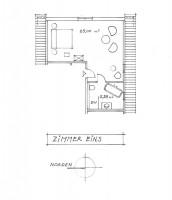 Hildenbrandseck-Grundriss-Zimmer1