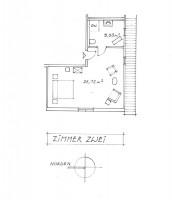Hildenbrandseck-Grundriss-Zimmer2