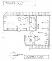 Hildenbrandseck-Grundriss-Zimmer3und4