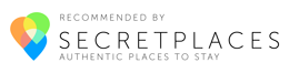 Recommended by Secretplaces